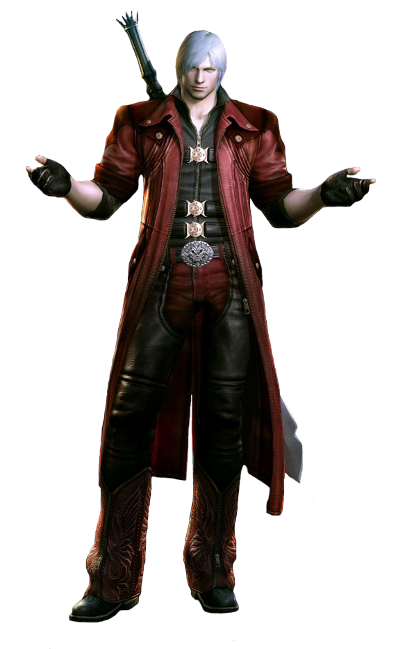 The Flair of Dante
