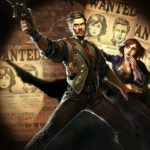 The Skills of Booker DeWitt