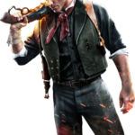 Character Breakdown: Booker DeWitt