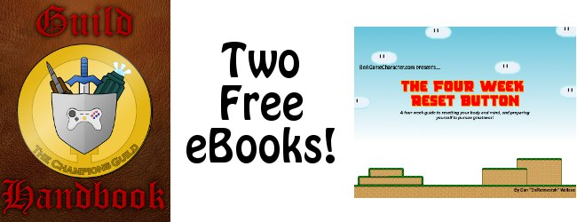 Two Free eBooks