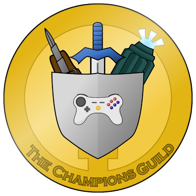 The Champions Guild
