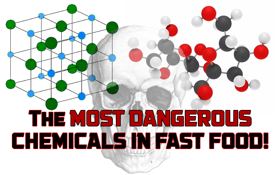 dangerous substances in fast food Aspartame is the technical name for the brand names nutrasweet, equal, spoonful, and equal-measure it was discovered by accident in 1965 when james schlatter, a chemist of gd searle company, was testing an anti-ulcer drug.