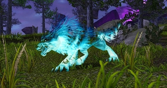 karoma_spirit_beast_twilight_highlands