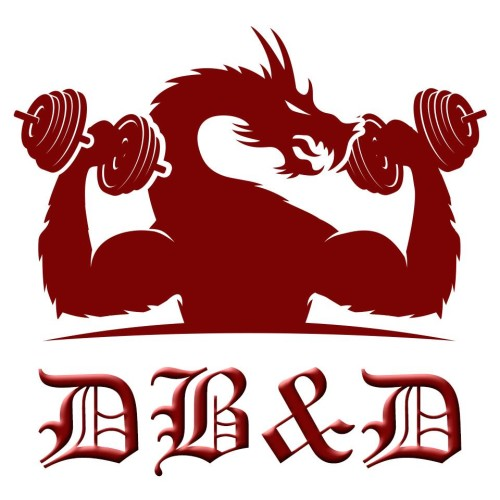 dumbbells and dragons