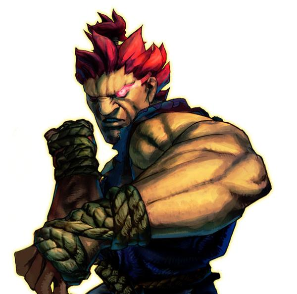 The Akuma Workout
