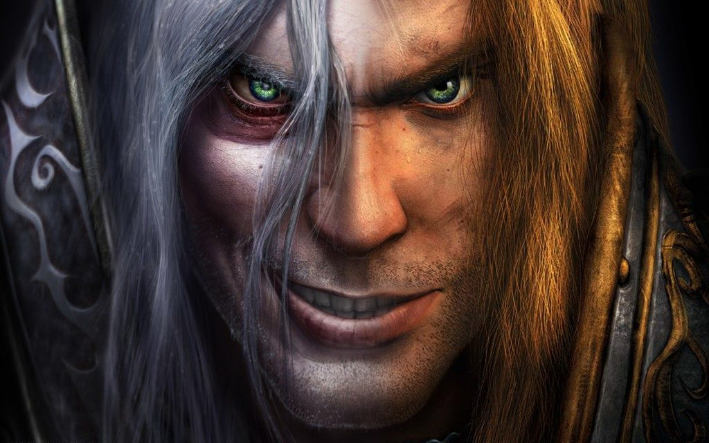 How to Become Arthas Menethil