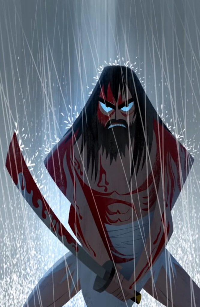 A Samurai's Quest