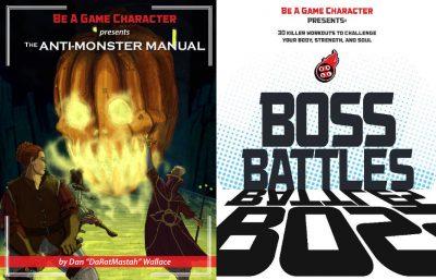 The Monster Boss Bundle