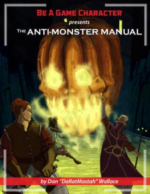 The Anti-Monster Manual